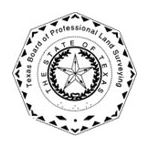 Texas Board of Professional Land Surveying